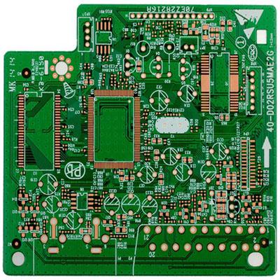 OSP板 4层