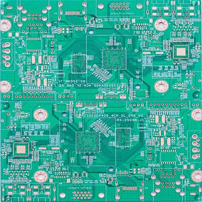 6层OSP板