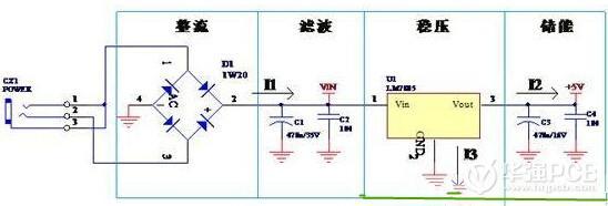 技术精华:电源模块的pcb设计