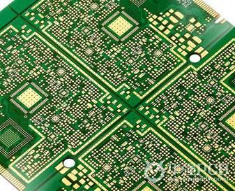 pcb板二极管的接线实物图
