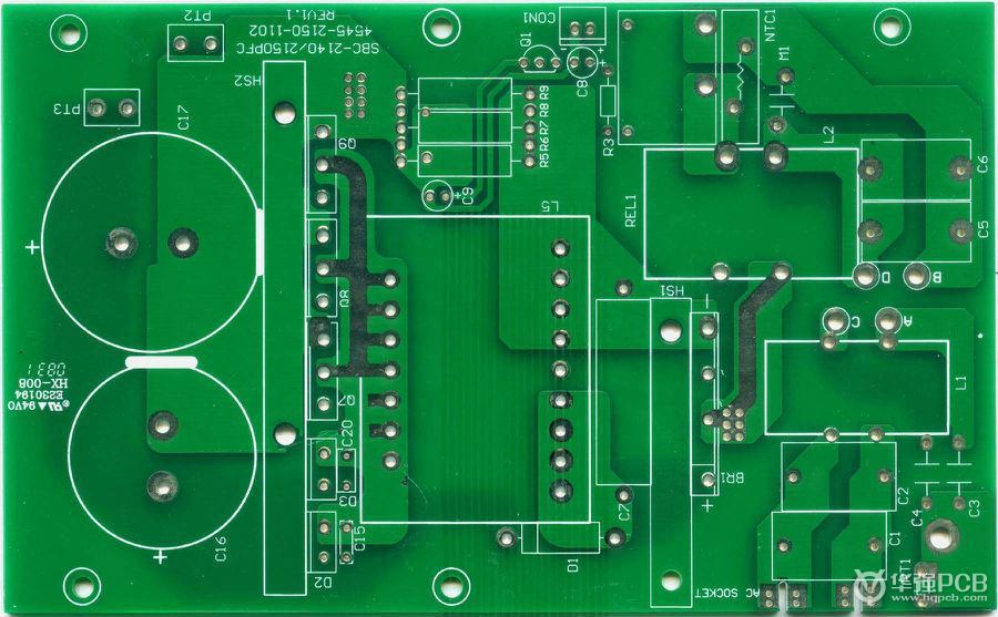 安装集成电路,电晶体,二极管