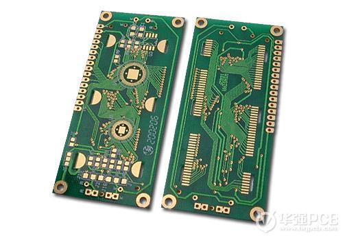 张家港pcb电路板常见问题