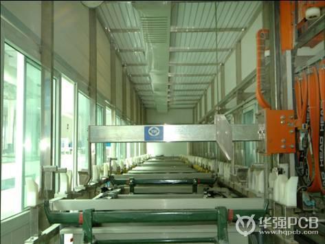 华新电路板简介 昆山华新电路板公司座落于江苏
